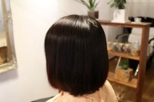 大阪 高槻 オーガニックヘナ 美容室 シュガー